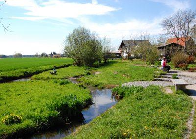 Landschaftspflegeverband Landkreis Augsburg e.V. Lehrbiotop Brunnenwasser