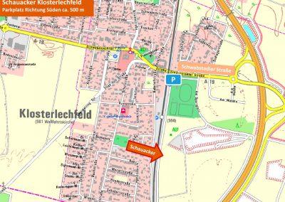 Landschaftspflegeverband Landkreis Augsburg e.V. Klosterlechfeld