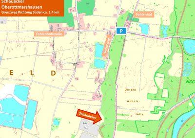 Landschaftspflegeverband Landkreis Augsburg e.V. Schauacker Oberottmarshausen