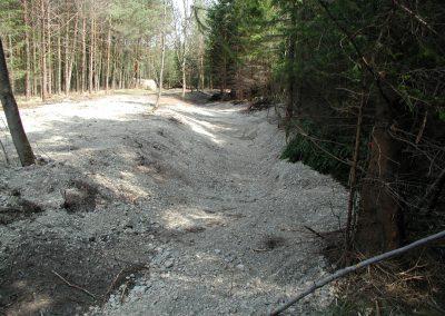 Landschaftspflegeverband Landkreis Augsburg e.V. Geländegestaltung