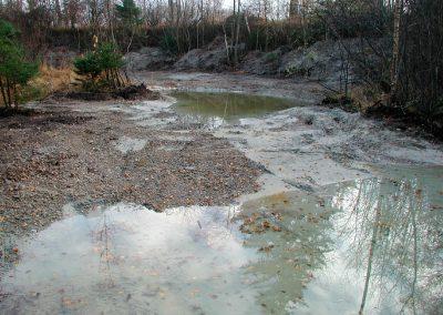 Landschaftspflegeverband Landkreis Augsburg e.V. Wechselwasserzonen