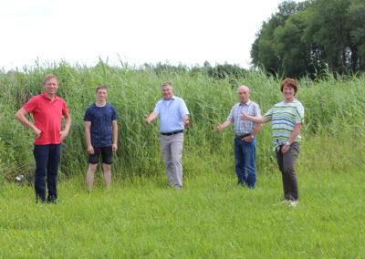 Gemeinde Gablingen tritt Landschaftspflegeverband bei, Juli 2020